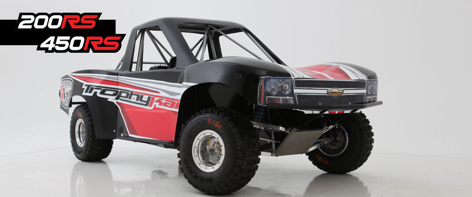 450RS